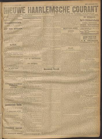 Nieuwe Haarlemsche Courant 1918-11-26