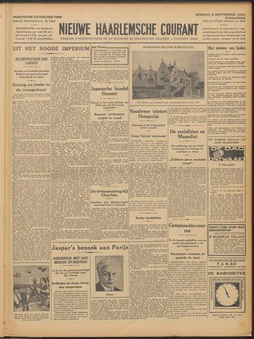 Nieuwe Haarlemsche Courant 1934-09-02