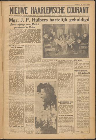 Nieuwe Haarlemsche Courant 1946-04-30