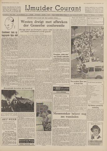 IJmuider Courant 1959-07-22