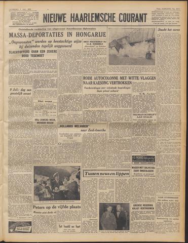 Nieuwe Haarlemsche Courant 1951-07-07