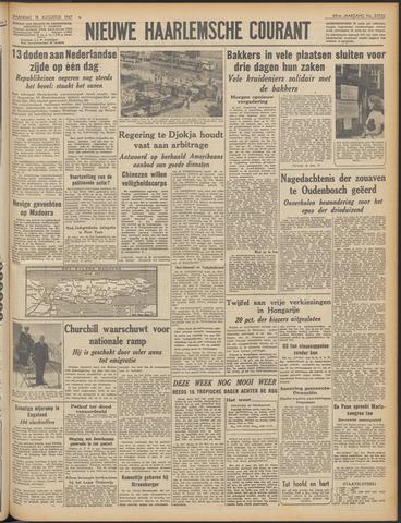 Nieuwe Haarlemsche Courant 1947-08-18
