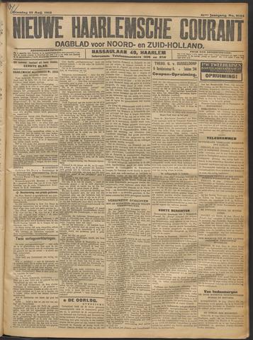 Nieuwe Haarlemsche Courant 1916-08-29