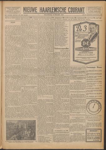 Nieuwe Haarlemsche Courant 1928-03-19