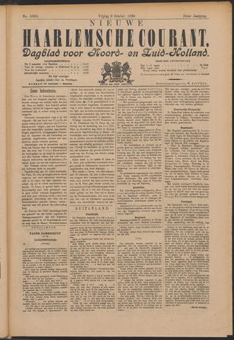 Nieuwe Haarlemsche Courant 1899-10-06