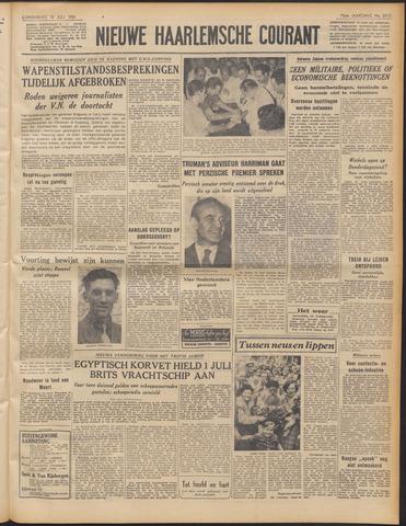 Nieuwe Haarlemsche Courant 1951-07-12