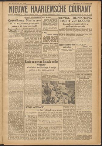 Nieuwe Haarlemsche Courant 1946-01-26