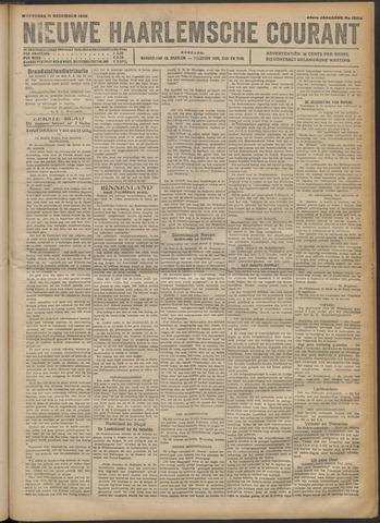 Nieuwe Haarlemsche Courant 1920-12-15