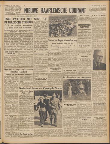 Nieuwe Haarlemsche Courant 1950-06-05