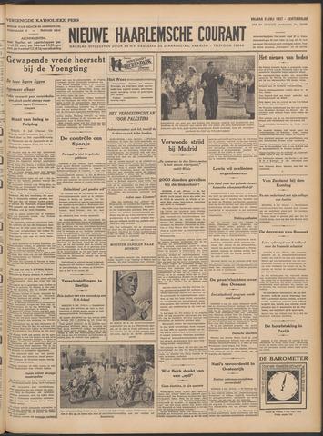 Nieuwe Haarlemsche Courant 1937-07-09