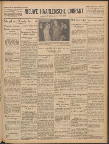 Nieuwe Haarlemsche Courant 1941-05-30