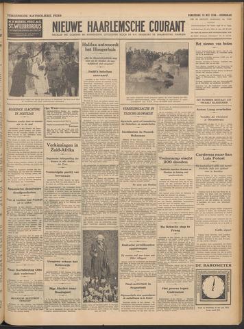 Nieuwe Haarlemsche Courant 1938-05-19