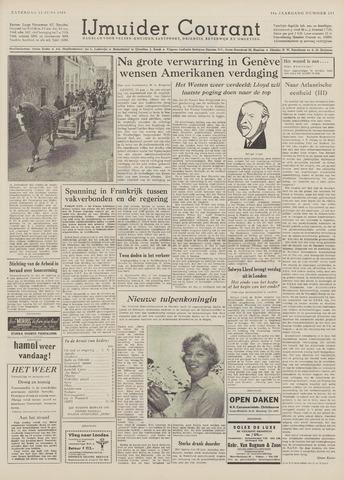 IJmuider Courant 1959-06-13