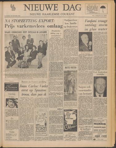 Nieuwe Haarlemsche Courant 1965-12-29