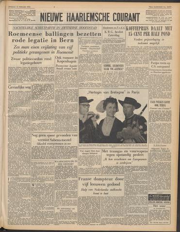 Nieuwe Haarlemsche Courant 1955-02-15
