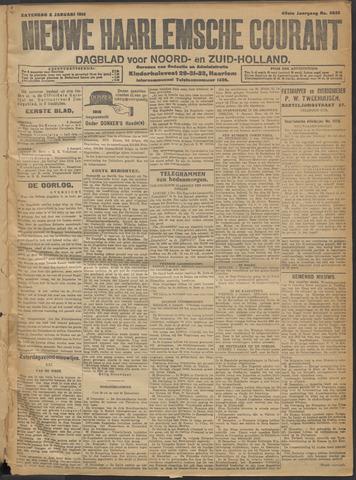 Nieuwe Haarlemsche Courant 1915-01-02