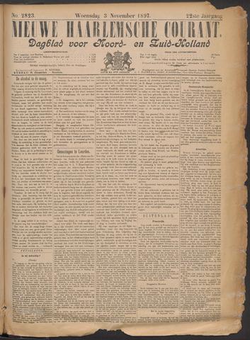 Nieuwe Haarlemsche Courant 1897-11-03