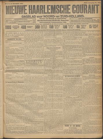 Nieuwe Haarlemsche Courant 1913-10-31