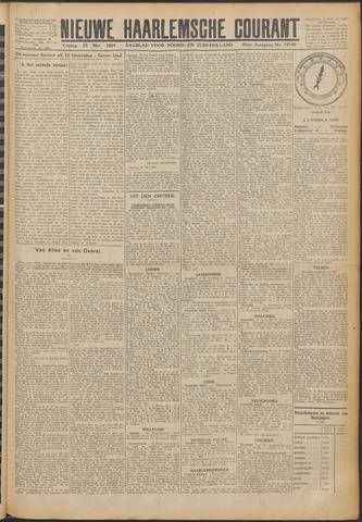 Nieuwe Haarlemsche Courant 1924-05-23