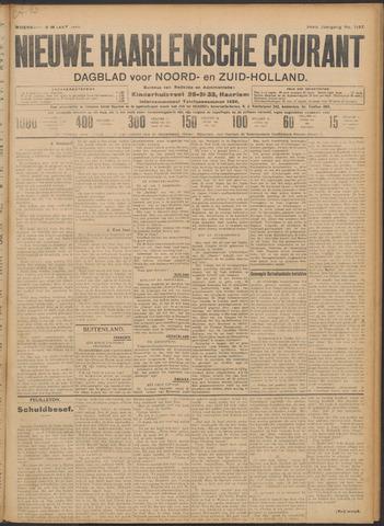 Nieuwe Haarlemsche Courant 1910-03-09