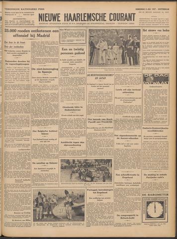 Nieuwe Haarlemsche Courant 1937-07-08