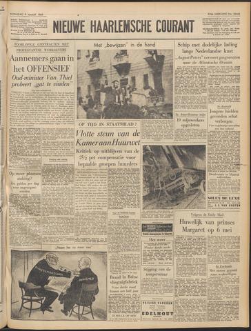 Nieuwe Haarlemsche Courant 1960-03-09