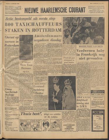 Nieuwe Haarlemsche Courant 1965-02-12