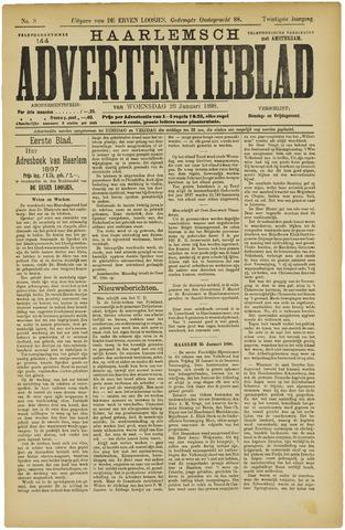 Haarlemsch Advertentieblad 1898-01-26