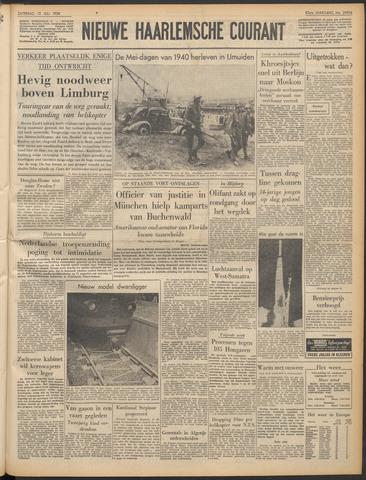 Nieuwe Haarlemsche Courant 1958-07-12