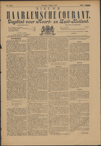 Nieuwe Haarlemsche Courant 1897-03-06
