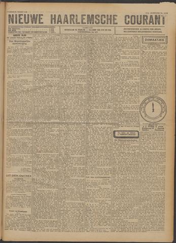 Nieuwe Haarlemsche Courant 1922-03-31