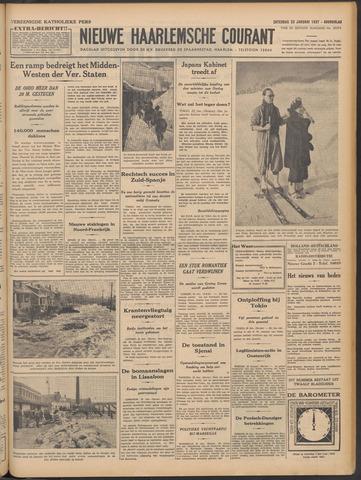 Nieuwe Haarlemsche Courant 1937-01-23