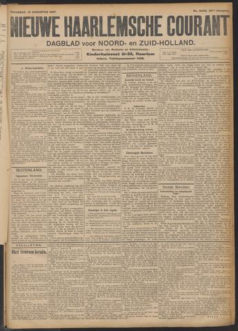 Nieuwe Haarlemsche Courant 1907-08-19