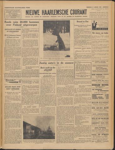 Nieuwe Haarlemsche Courant 1940-01-31