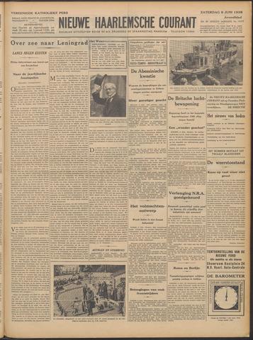 Nieuwe Haarlemsche Courant 1935-06-08