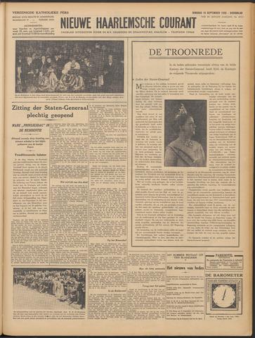 Nieuwe Haarlemsche Courant 1936-09-15