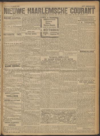 Nieuwe Haarlemsche Courant 1918-03-23