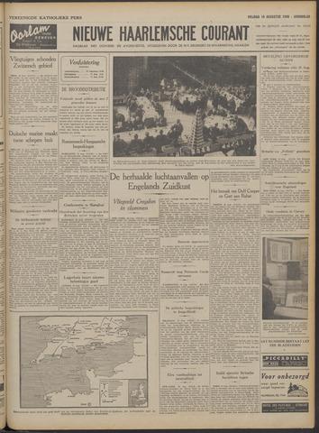 Nieuwe Haarlemsche Courant 1940-08-16