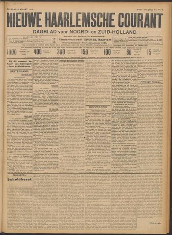 Nieuwe Haarlemsche Courant 1910-03-08