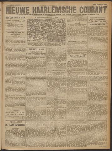 Nieuwe Haarlemsche Courant 1918-06-10