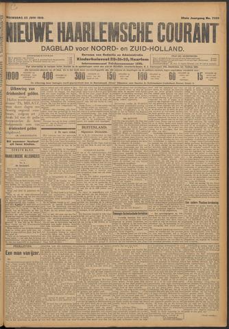 Nieuwe Haarlemsche Courant 1910-06-22