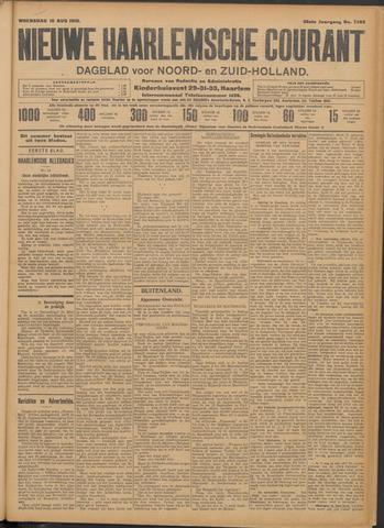 Nieuwe Haarlemsche Courant 1910-08-10