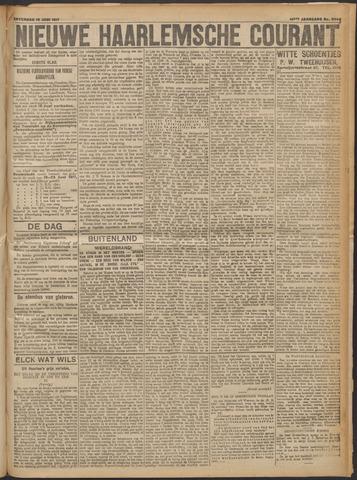 Nieuwe Haarlemsche Courant 1917-06-16