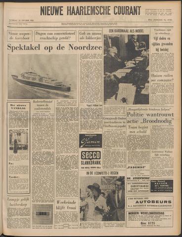 Nieuwe Haarlemsche Courant 1965-10-23