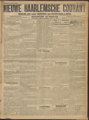 Nieuwe Haarlemsche Courant 1916-06-20