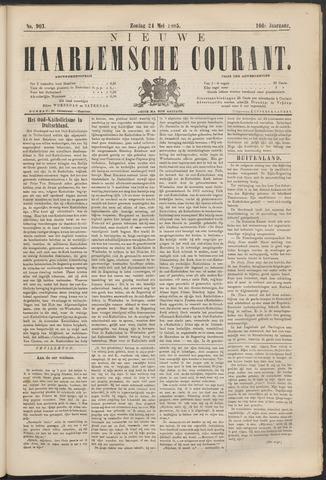Nieuwe Haarlemsche Courant 1885-05-24