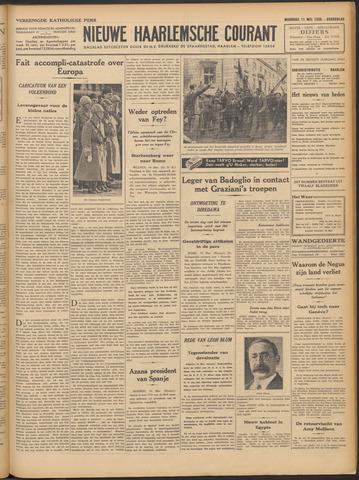 Nieuwe Haarlemsche Courant 1936-05-11