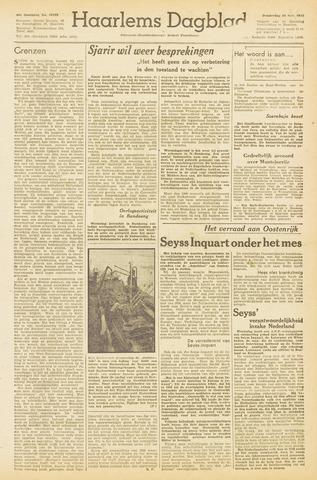 Haarlem's Dagblad 1945-11-29