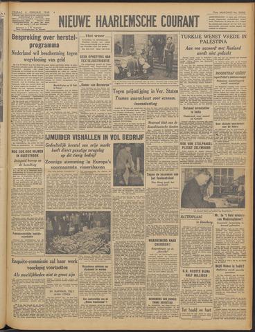 Nieuwe Haarlemsche Courant 1948-02-06
