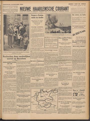 Nieuwe Haarlemsche Courant 1938-03-17